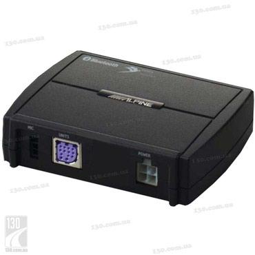chrysler alpine в Кыргызстан: Bluetooth модуль Alpine KCE-250BT прошу 7000