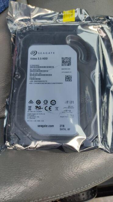 hard disc - Azərbaycan: Hard disk orginaldi isdenmiyib 6 ay zemanet verirem