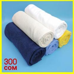 полотенца махровые в Кыргызстан: Полотенца махровые однотонные.Цена 300 сомРазмеры 70*150В разных