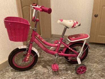 Спорт и хобби - Покровка: Продаю велосипед детский. Состояние отличное