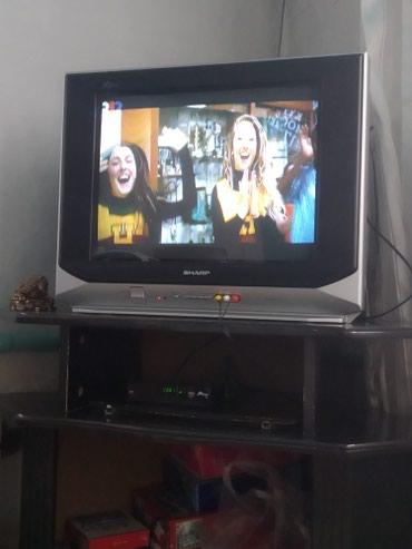Продаю телевизор sharp японское фирма в Бишкек