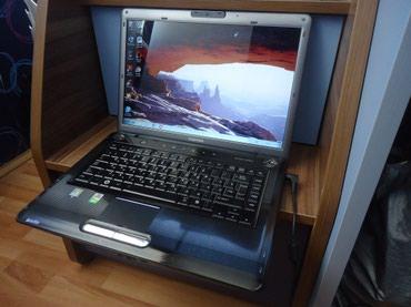 Bakı şəhərində Toshiba Satellite A300D( 4 Ram+2 gb Videokart) Noutbuku əla