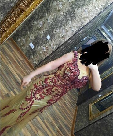 платья в Кыргызстан: Вечернее платье носила один раз