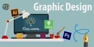 Bakı şəhərində kampaniya 40% dək endirim dizayn, studia praqramlarinin kurslari Adobe