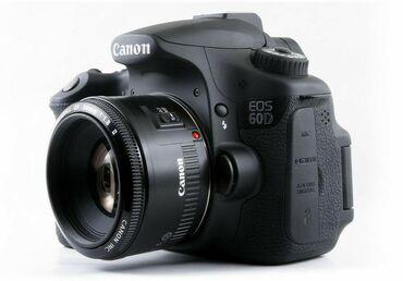 Куплю фотоаппарат Canon EOS 60D, без объектива