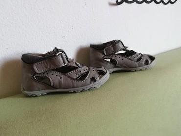 Dečije sandale br 18  - Lebane