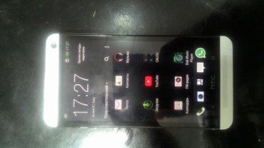 Telefon Satilir Htc M7 ram 2 gb yaddas 32gb 160 azn