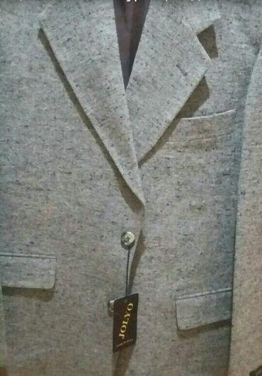 старорусская одежда мужская в Кыргызстан: Продаю мужскую одежду: 1) костюмы, пиджаки фабричные турция, германия