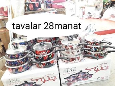 granite-tava - Azərbaycan: Tava  desti