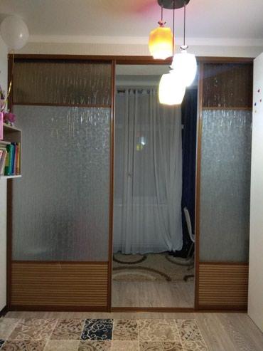Раздвижные двери на заказ.Цена за в Бишкек