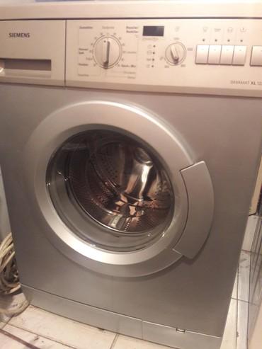Bakı şəhərində Öndən Avtomat Washing Machine Siemens 6 kq.
