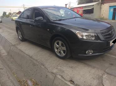 Chevrolet Lacetti 2008 в Бишкек