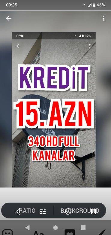 Masazyr şəhərində Kredit krosnaHD FULL 320 KANALEN BAXİMLİ KANALAR. usta ilgarİPTV