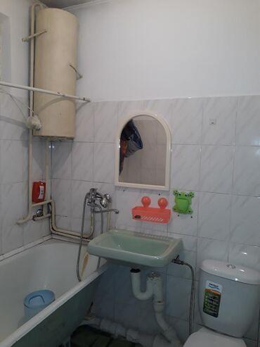 долгосрочно в Кыргызстан: Сдается квартира: 2 комнаты, 47 кв. м, Бишкек