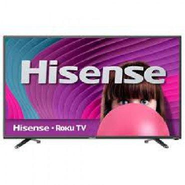 телевизор smart tv в Кыргызстан: Телевизор HISENSE 40 SMARTКОРОТКО О ТОВАРЕ· ЖК-телевизор