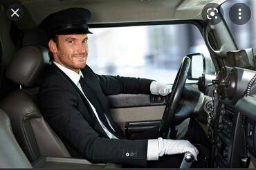 Услуги - Покровка: Ищу работу личный водитель с правами умею водить машину мне 18 лет