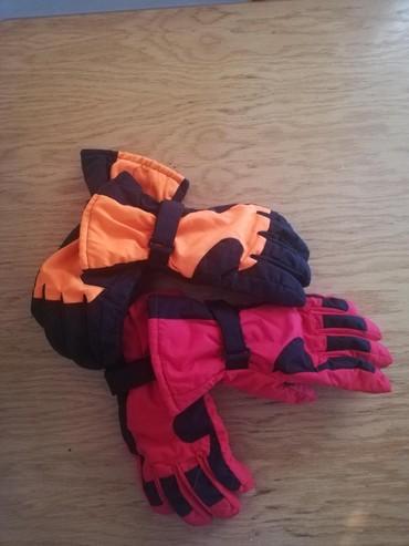 Sport i hobi - Zitorađa: Rukavice dva para nove fiksno, sa dolaskom zime cena ide gore na 2200🙂
