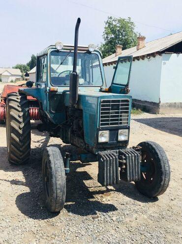 Сельхозтехника - Сузак: Нахаду толка миниш керек ондойтурган жери жок кулучко журот