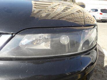 Opel vectra b ucun ksenon fara biri 100 azn .orginal zavadiskoy farayl