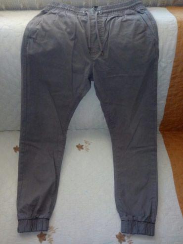 Muske pantalone vel S.. Jako kratko nosene, tako da je stanje tooop - Belgrade