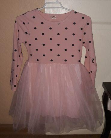 Платье нарядненькое на девочку. в Бишкек