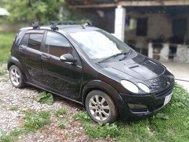 Smart в Бишкек: Smart Forfour 1.3 л. 2004