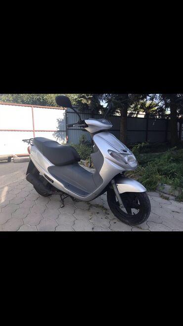 Suzuki - Кыргызстан: Мастерская Ja Moto представляет Suzuki Address 110 Сузуки Аддресс 110!