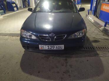синий subaru в Ак-Джол: Nissan Primera 1.6 л. 2000
