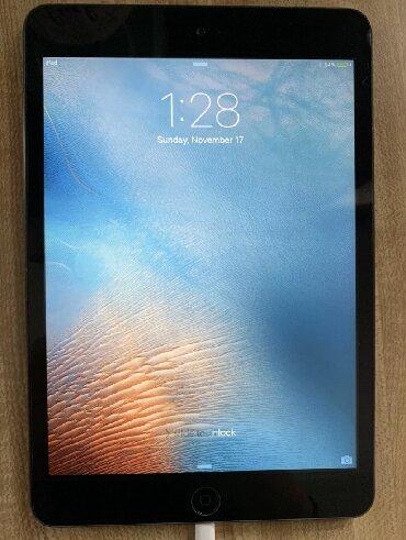 ipad mini a1455 в Кыргызстан: Ipad mini 16GB состояние идеал, торг. Отдам вместе с зарядкой