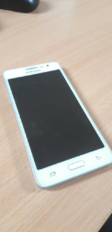 Samsung galaxy grand - Srbija: Upotrebljen Samsung Galaxy Grand 8 GB Silver