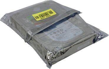 диски калина в Кыргызстан: Жёсткий диск Seagate 6тб новый в упаковке. Пишите в личку