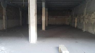 Сдаю складские помещения около ЦУМа в Бишкек