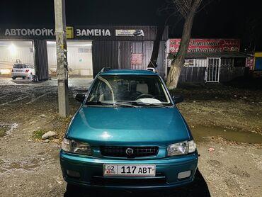 Автомобили - Кыргызстан: Mazda Demio 1.3 л. 1998