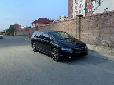Honda - Кыргызстан: Honda Odyssey 2.4 л. 2004