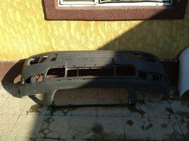 запчасти toyota corolla в Кыргызстан: Продаю запчасти Багажники от BMW 520 и Toyota Corolla Verso Капот, бам
