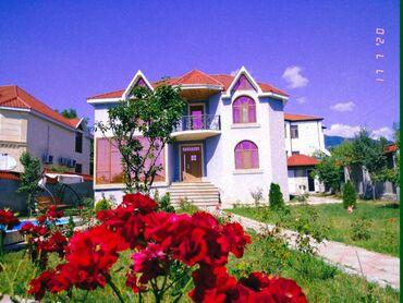 kiraye ile satilan evler - Azərbaycan: Qebelenin merkezine yaxin bir erazide dagin eteyinde yerlewir.10nefer