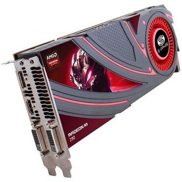 AMD R9 290 TRI-X 4GB  Производитель: Sapphire Модель: R9 290X TRI-X OC