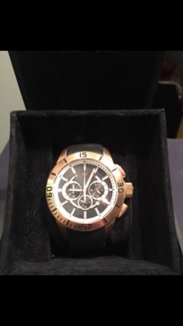 FF Men's Watch Chronograph . New . Καιμούργιο σε Rest of Attica