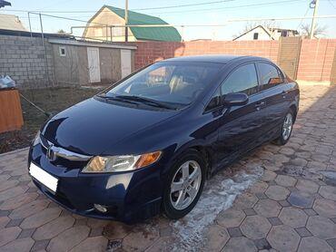 Honda Civic 1.8 л. 2010 | 187000 км