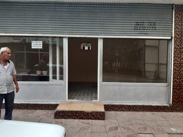 Binalar - Azərbaycan: Lenkeran 2ci mikrorayonda umumi sahesi 36 kv olan obyekt satilir