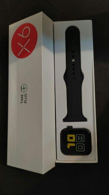 bmw x6 30d xdrive - Azərbaycan: Saat. Apple Watch X6