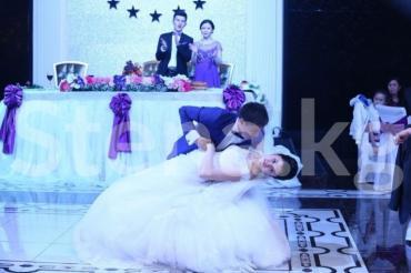 Постановка свадебного танца в бишкеке в Бишкек
