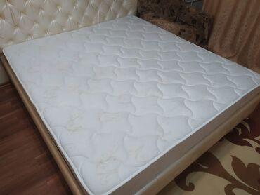 gan356 air в Кыргызстан: Продаётся анатомический матрас фирмы Аскона, модель Sleep style Air, -