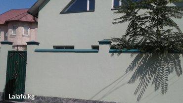 Продаю 2х этажный особняк,  200 кв м. в престижном, тихом , экологичес in Бишкек