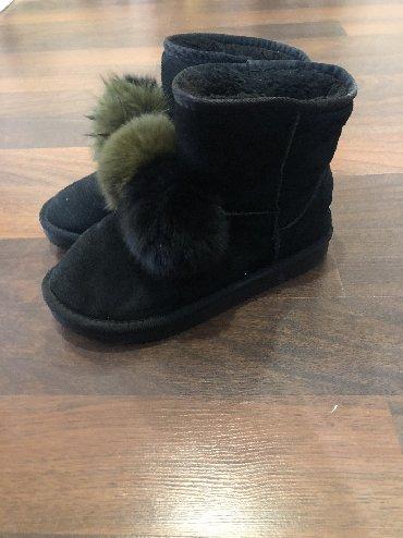 Угги в Кыргызстан: Зимняя обувь