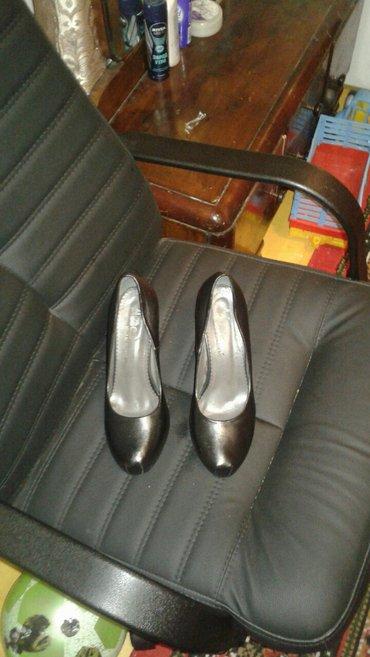 Продаю туфли от ассоль б. у в хорошом в Бишкек