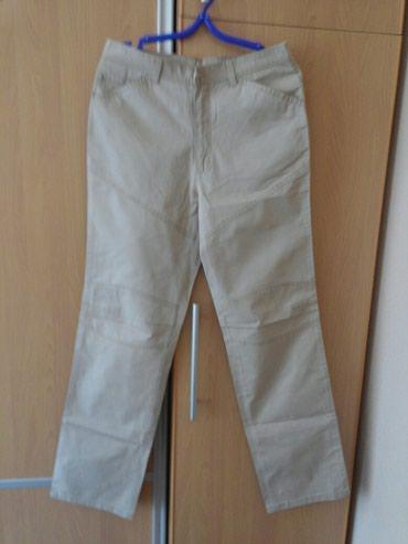 Новые мужские летние брюки из плащевки .Размер 32 в Бишкек