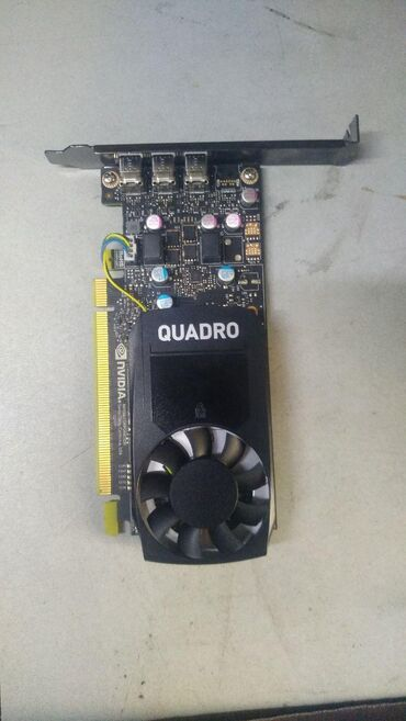 PNY Quadro P400 PCI-E 3.0 2048Mb 64 bit HDCP 6500сом Новая карта