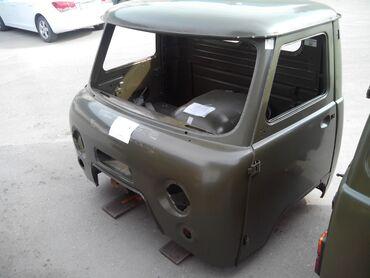 уаз бортовой в Кыргызстан: UAZ Pickup 1981