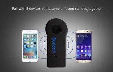ipod чехол в Азербайджан: Rovtop Mini 3.5MMXüsusiyyətlər:AUX Bluetooth səs qəbulediciiPhone